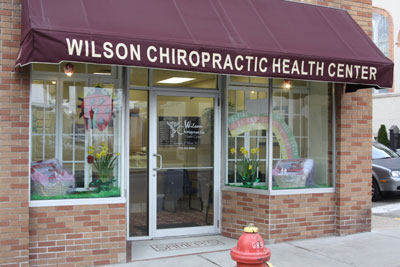 Mount Pleasant, PA chiropractic clinic